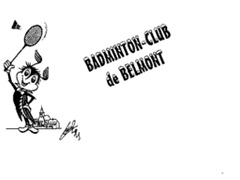 Badminton Club Belmont