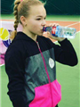Аверьянова Александра Андреевна